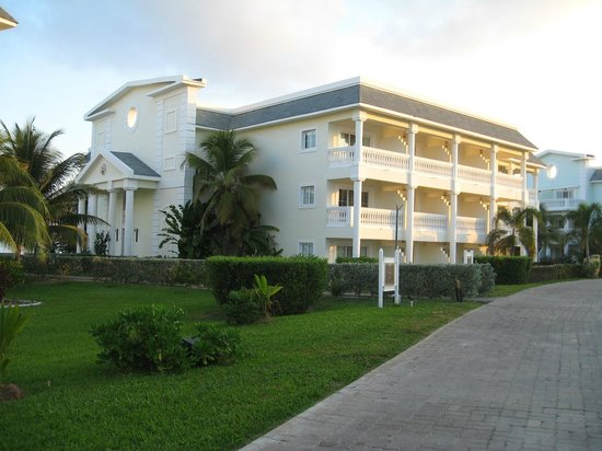 Grand Palladium Jamaica Resort & Spa:                                     Notre suite