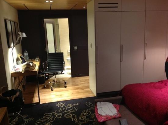 아펙스 템플 코트 호텔 사진
