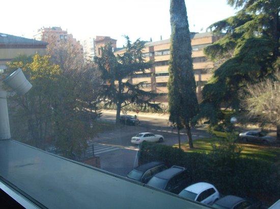 Petit Palace Arturo Soria:                   VISTAS