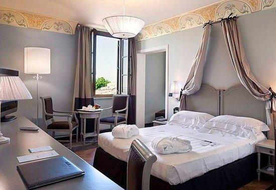 UNA Palazzo Mannaioni: Room