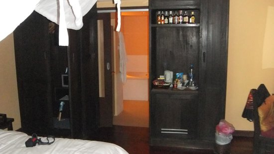 Baan Haad Ngam Boutique Resort & Spa:                   Room 107