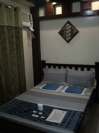 Costa Villa Beach Resort:                   cleanroom1