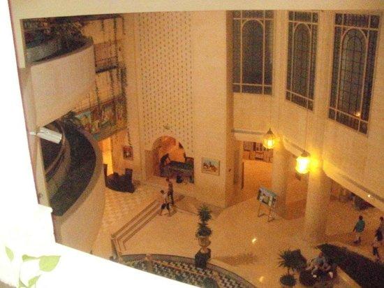 El Mouradi Hammamet:                   hotel