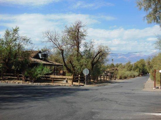 Furnace Creek Inn and Ranch Resort: il Ranch