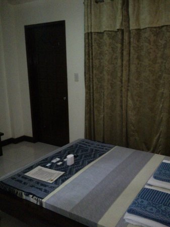 Costa Villa Beach Resort:                   cleanroom2