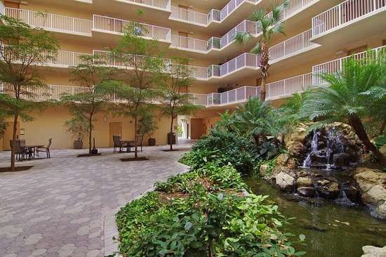 International Palms Resort Amp Conference Center Updated