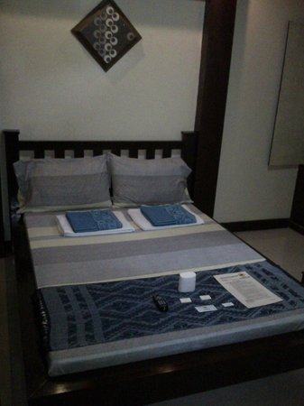 Costa Villa Beach Resort:                   cleanroom3