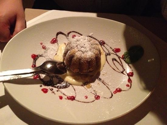 FRANK'S American Bar & Restaurant :                   Kuchen