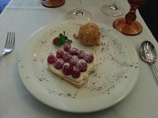 Alameda XXI:                                     désert aux fraises