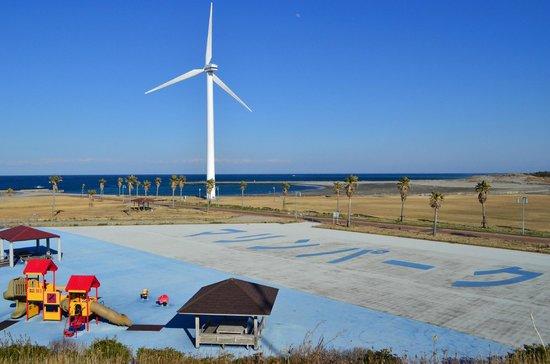 Marine Park Omaezaki