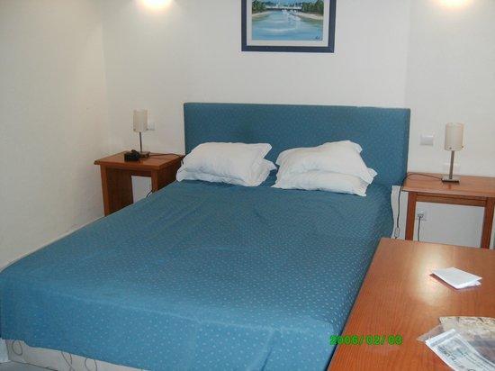 Ouratlântico Apartamento Turisticos:                   Bedroom