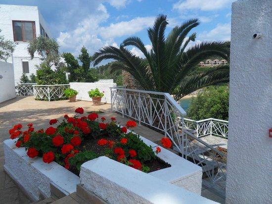Cape Kanapitsa Hotel & Suites :                   Hotel