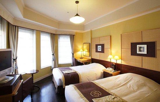 Hotel Monterey Ginza: GuestRoom
