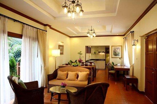 Siam Bayshore: Siam Villa