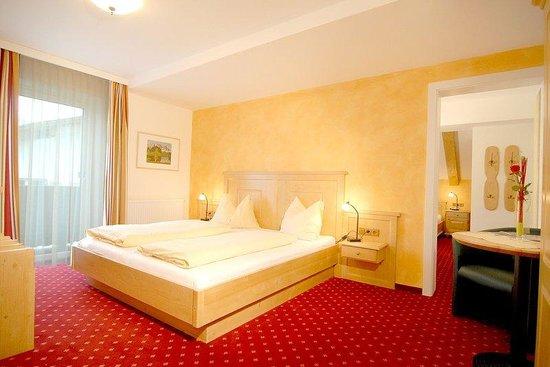 Hotel Fischer: Double room comfort