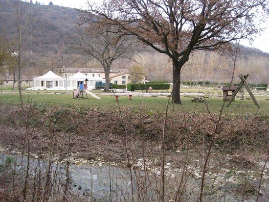Borgo Le Terre Del Verde:                   panoramica                 