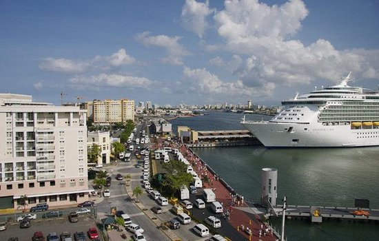Hotel Plaza De Armas: Special Offer For Cruiser-Before and After Cruise