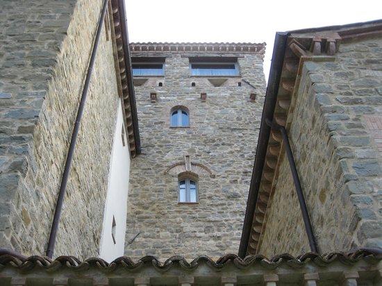Borgo Le Terre Del Verde:                   le suite, il sogno di tutti.                 