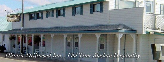 Driftwood Inn & Homer Seaside Lodges: Picture