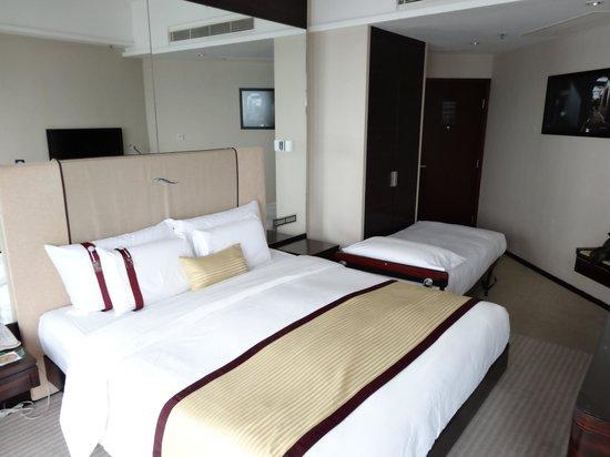 ホテル パノラマ バイ ロンバス,                   部屋番号2713
