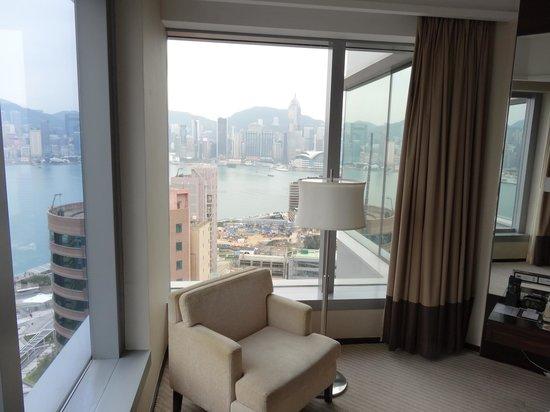 โรงแรมพาโนรามา บาย รอห์มบัส:                   部屋番号2713