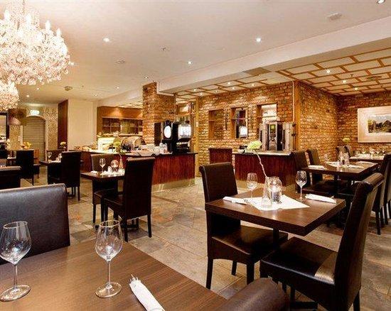 First Hotel Kristiansand: Restaurant