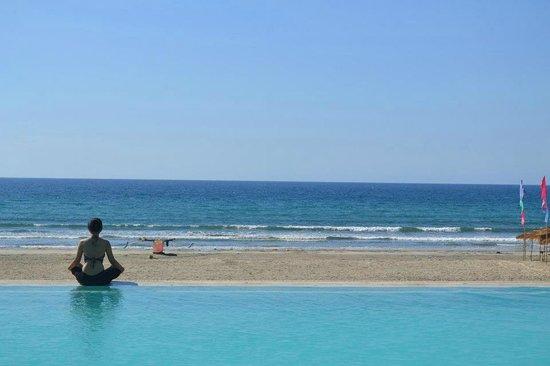 Playa Tropical Resort Hotel:                   Relax♥
