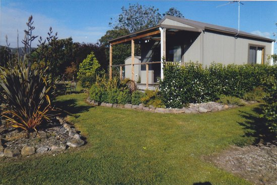Duffy's Country Accommodation: Berryfields Cabin