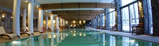 Hotel SPA Dr Irena Eris Wzgorza Dylewskie:                                     SPA