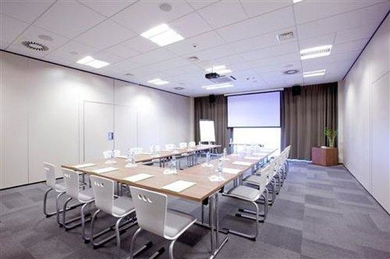 Campanile Wroclaw Centrum: Meeting Room
