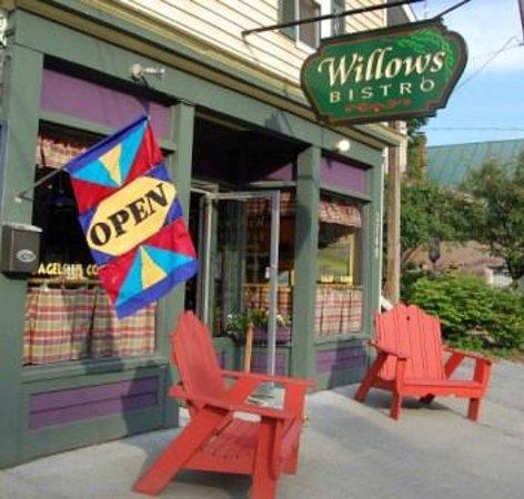 Willows Bistro照片
