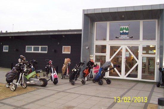 g club hundepension sydjylland