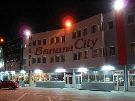 Banana City Hotel Restaurant Picture Of Banana City Hotel