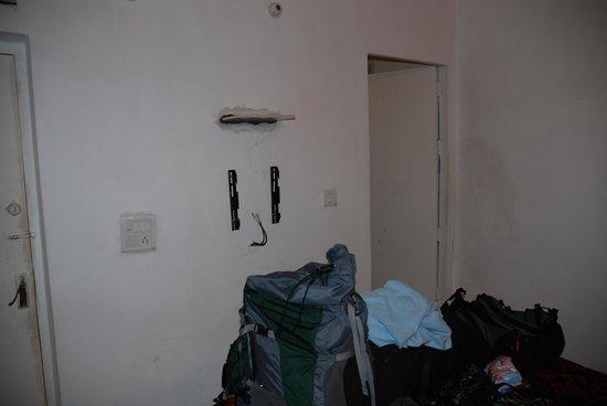 Hotel Host:                   room