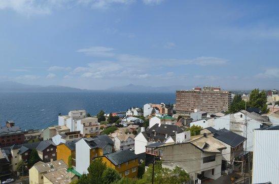 Hostel Inn Bariloche:                   Mais uma vista
