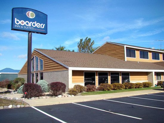Photo of Boarders Inn And Suites Wautoma