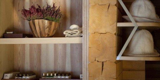 Курорт IDW Esperanza Resort: Russian bath house treatments
