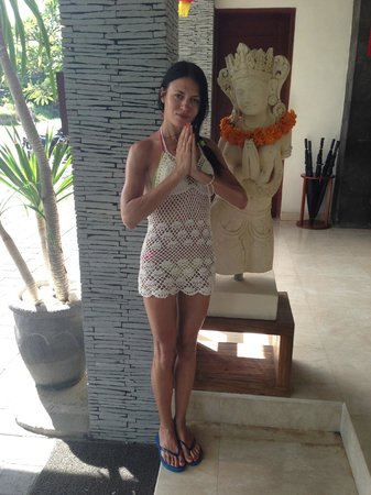 The Wolas Villas & Spa:                   Bali