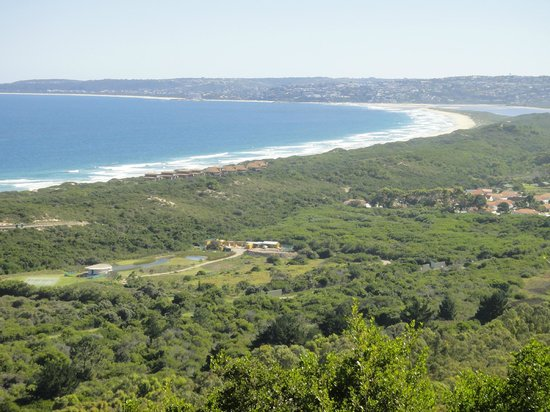 Thanda Vista:                   The Bay