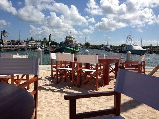 Cayman Islands George Town Yacht Club