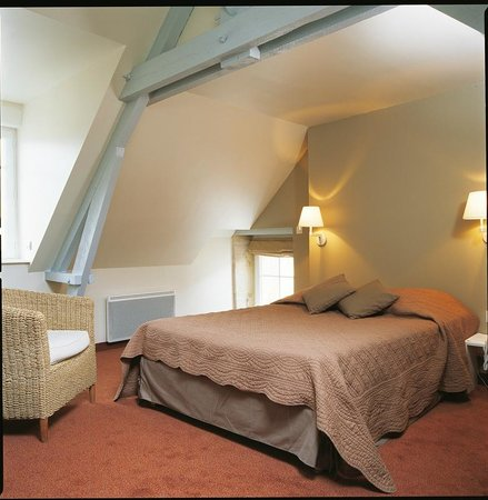Hotel de la Marine: Une chambre...
