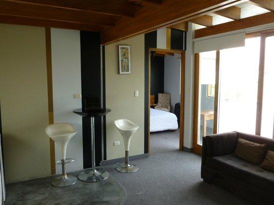 MSA Lima Design Hotel:                   Habitación de 70m2