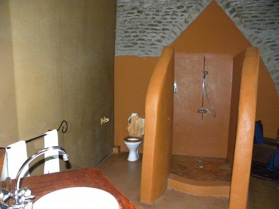 Le Mirage Resort & Spa: Salle de Bain