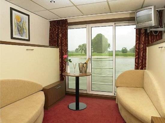 FairCruise Deluxe Hotelship Cologne : Other