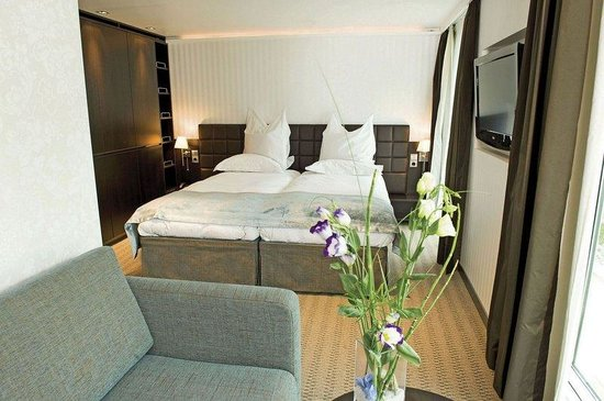 FairCruise Deluxe Hotelship Cologne : Economy Room