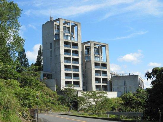 Sayo Star Resort Golf &Spa: コンドミニアム外観