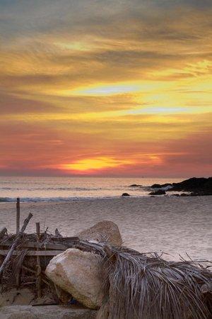 Centara Grand Beach Resort Phuket:                                     Sunset