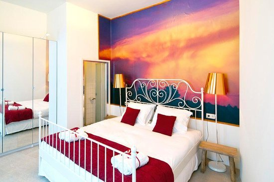 Heemskerk Suites- Adults only: Leeto Fuoco