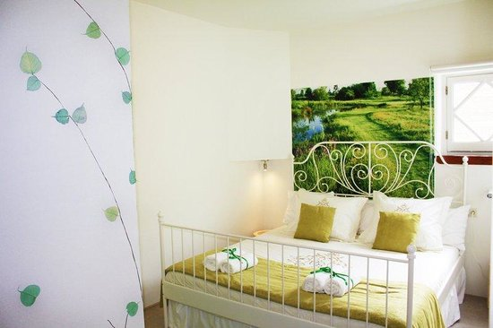 Heemskerk Suites- Adults only: Letto