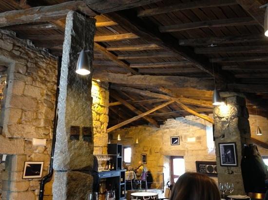 A Fabrica de Vilanova:                   techos
